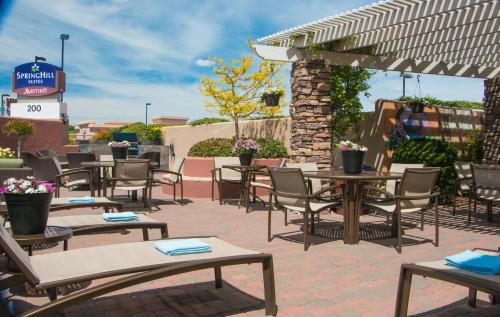 SpringHill Suites Prescott Photo