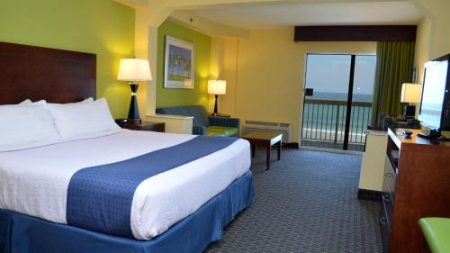Holiday Inn Hotel & Suites Daytona Beach On The Ocean Photo
