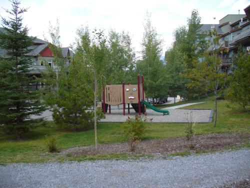 Lodges at Canmore Photo