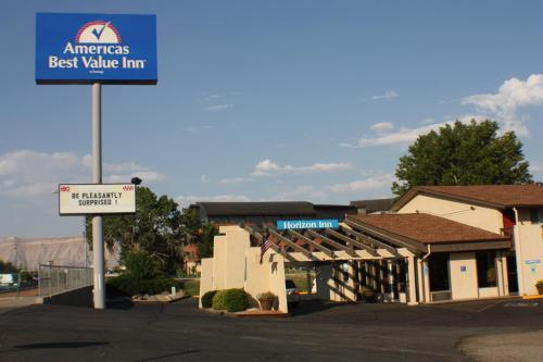Americas Best Value Inn - Grand Junction Photo