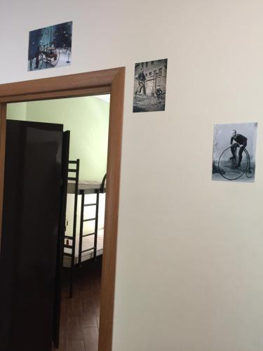 Hotel Bike Hostel Dnepr