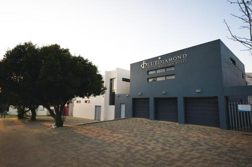 Blue Diamond Boutique Hotel Photo