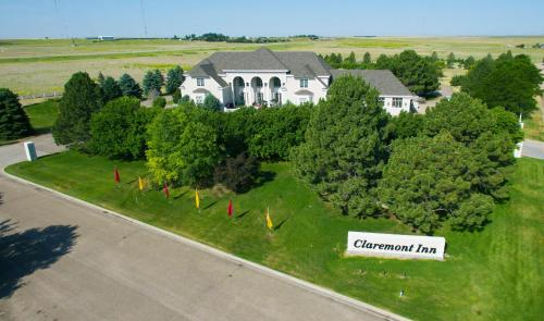 Claremont Inn & Winery