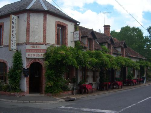 Auberge Robin Des Bois