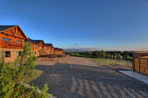 Blackstone Country Villages Hotel Photo