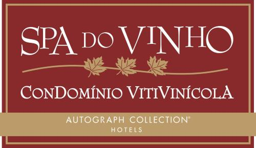Hotel & Spa do Vinho, Autograph Collection Photo