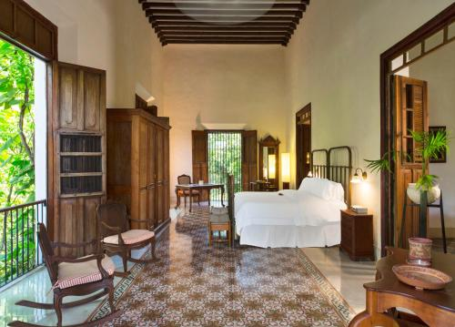 Hacienda Temozon a Luxury Collection Hotel Photo