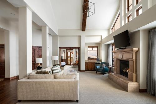 Hyatt Centric Park City Photo
