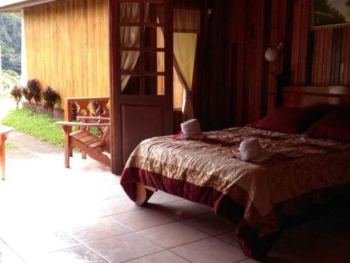 Belcruz Bed and Breakfast Photo