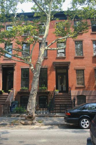 Boerum Hill Guest House Photo
