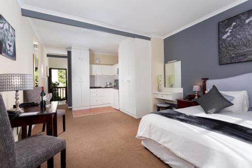 Best Western Cape Suites Hotel photo 20
