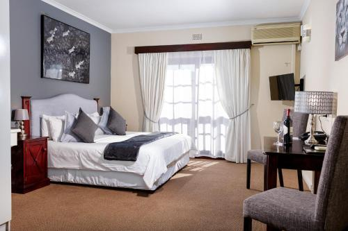 Best Western Cape Suites Hotel photo 21