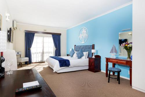 Best Western Cape Suites Hotel photo 31