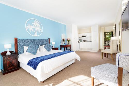 Best Western Cape Suites Hotel photo 25