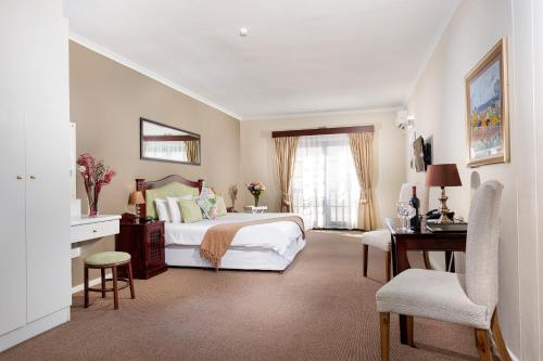 Best Western Cape Suites Hotel photo 34