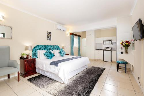 Best Western Cape Suites Hotel Photo