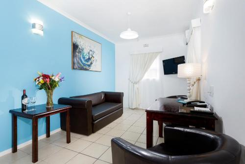 Best Western Cape Suites Hotel photo 40