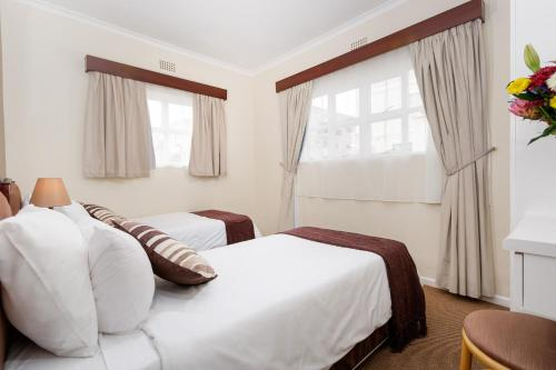 Best Western Cape Suites Hotel photo 48