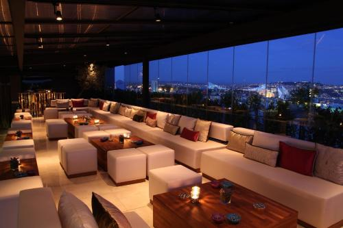 The Sofa Hotel Istanbul photo 2
