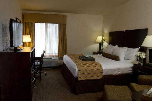 Best Western Plus Antioch Hotel & Suites Photo