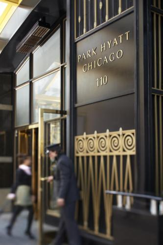 Park Hyatt Chicago Photo