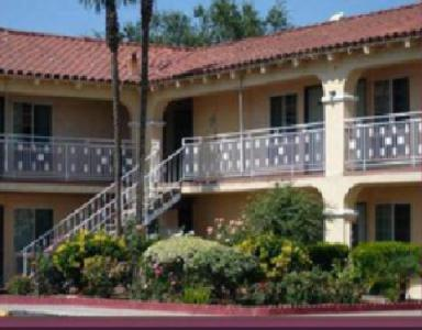 Golden Star Inn - San Bernardino, CA 92410