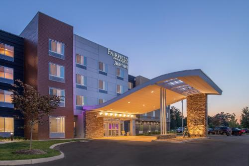 Fairfield Inn & Suites by Marriott Richmond Ashland impression
