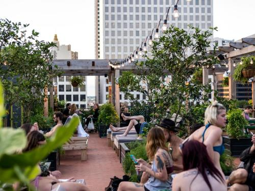 Ace Hotel New Orleans Photo