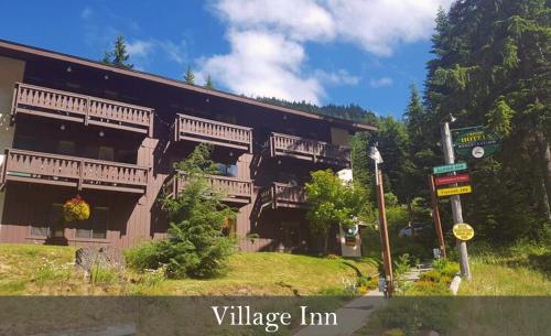 Crystal Mountain Hotels Photo