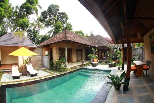 Dewata Ubud Cottages, Ubud