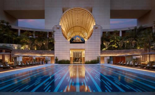 The Ritz-Carlton, Millenia Singapore - 27 of 48