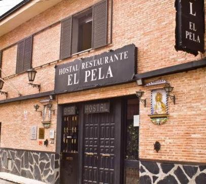 Hostal El Pela
