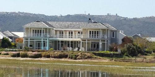 P108 Plantation Manor, Knysna