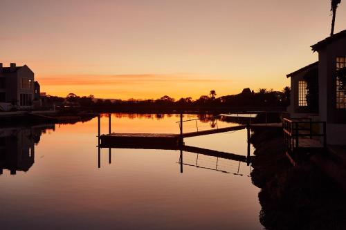 Port Owen Marina Photo