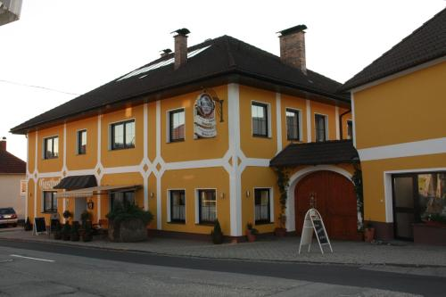 Gasthof Rameder Zur Taverne