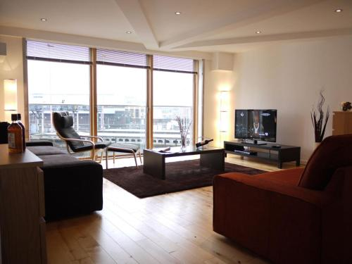 River Side Apartments Londres