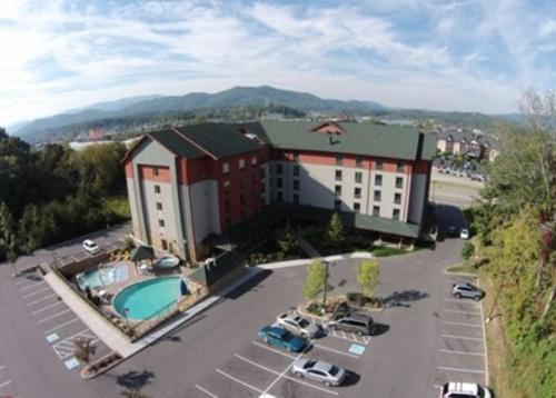 Hampton Inn Pigeon Forge in Pigeon Forge