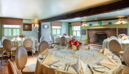 The Olde Mill Inn Basking Ridge Photo