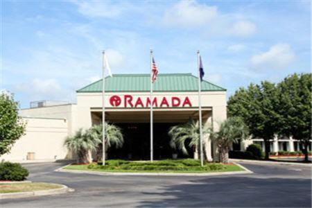 Ramada Florence Center Photo