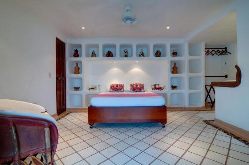 Villa Guadalupe - Adults Only Photo