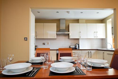 Staycity Serviced Apartments - St. Augustine Street