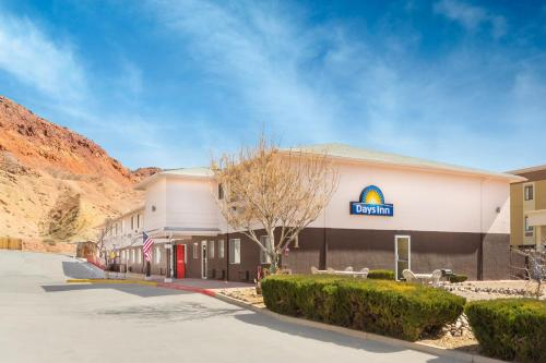 Days Inn Moab Photo