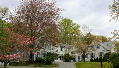 Brigadoon Bed & Breakfast Mystic CT