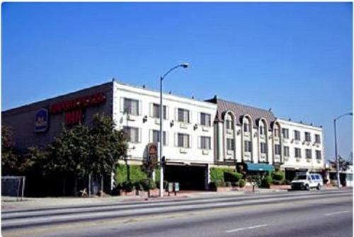 Best Western Airport Plaza Inn - Inglewood, CA 90302
