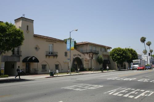Hollywood Guest Inn Photo