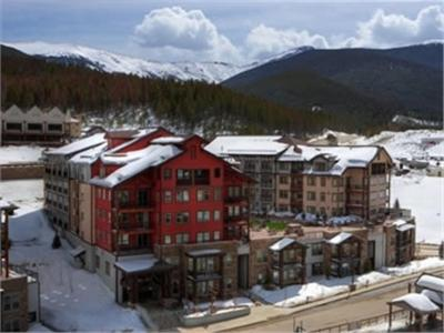 Fraser Crossing and Founders Pointe - Winter Park, CO 80482