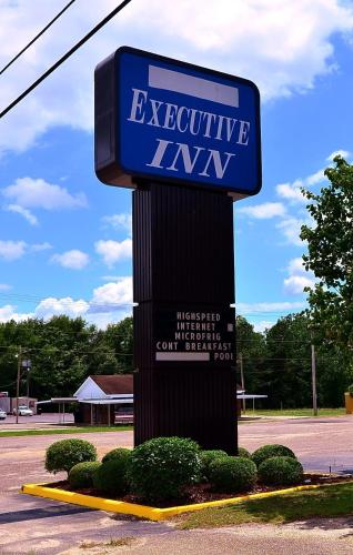 Opp (AL) United States  city photos : Executive Inn Opp, Opp, AL, United States Overview | priceline.com