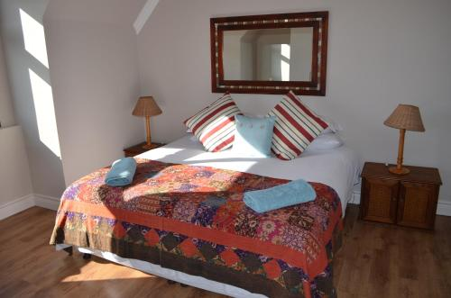 Oog-in-Al Guesthouse Photo