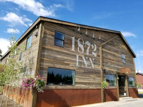 Hotel1872 Inn - Adults Exclusive