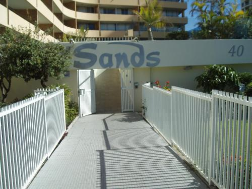 At The Sands Holiday Apartments